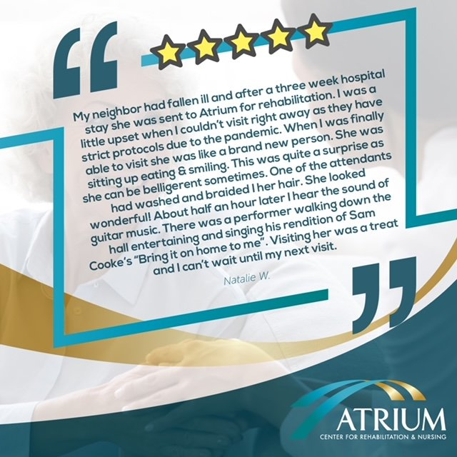 Review from Natalie W.